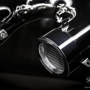Red Bull RB7 Formula 1 Exhaust Speaker by The Supercar Store